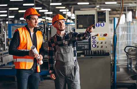 A importância de bons profissionais capacitados na gestão de manutenção